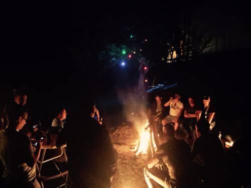 Camping Spa GP 2021