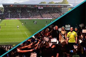 Combinatie reizen via Sportreizen.com