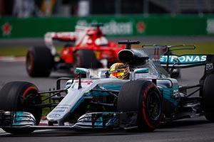 Formule 1 reizen via Sportreizen.com
