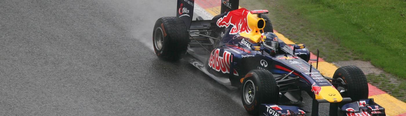 Formule 1 Nederland